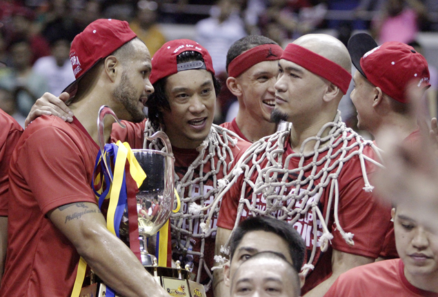 Sol Mercado ends own eight-year search for PBA title - and finds a 'home' at Ginebra