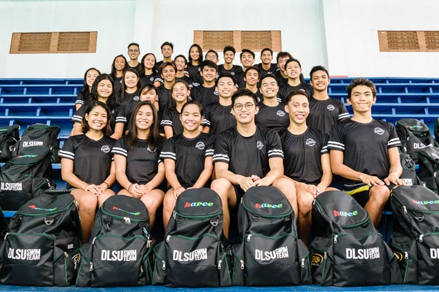 La Salle looks to upend titleholder Ateneo as UAAP 79 swimming competitions fire off