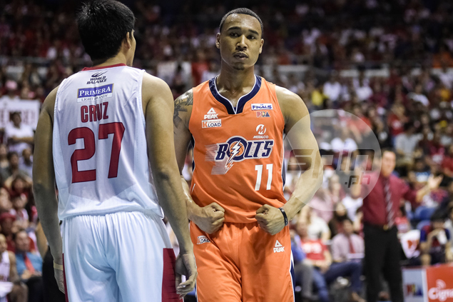 Meralco will be seen in whole new light after gutsy finals stand, says Newsome
