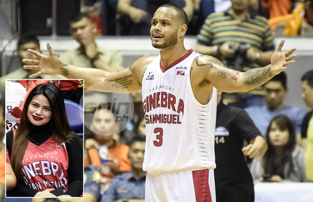 Day after Ginebra championship, Denise Laurel reveals break-up with Sol Mercado