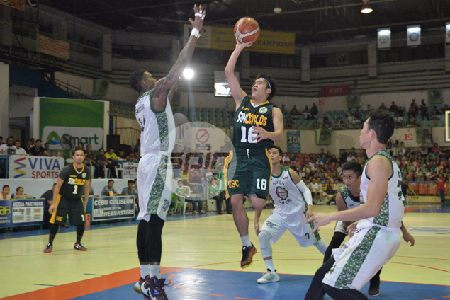 USC Warriors prove steadier in wild finish to avert UV Green Lancers sweep of Cesafi Finals