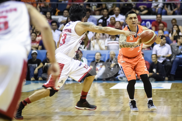 Alapag unsure for next season, but certain Meralco has built good foundation for future