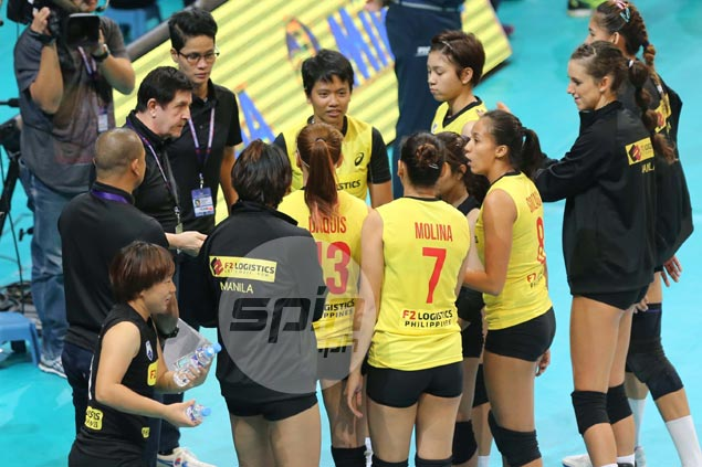 Branislav says Philippine volleyball headed in right direction with valiant showing in World Club tilt