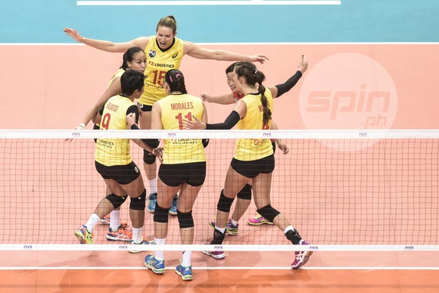 PSL-F2 Logistics Manila confident of breakthrough win in fight for seventh spot vs Bangkok Glass