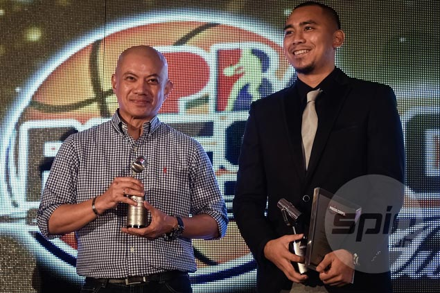 Guiao wants reunion with Paul Lee: 'Nagka-hiwalay nga kami ng landas, but not for long'