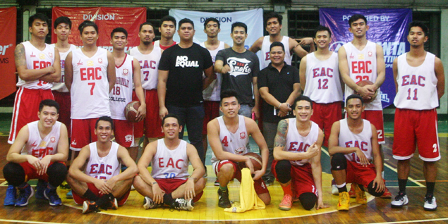 EAC Generals score second straight victory, keep San Jose winless in MBL
