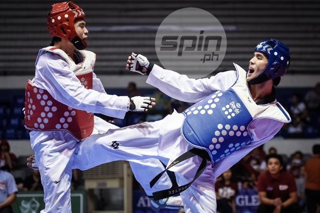UST Growling Tigers score three-peat, NU Lady Bulldogs take first-ever title in UAAP taekwondo
