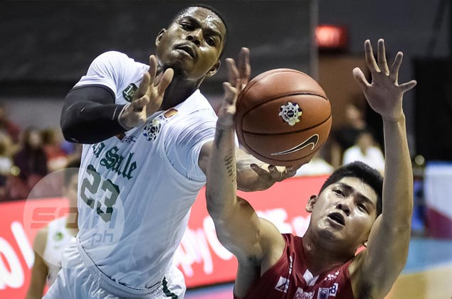La Salle Green Archers go 12 games unbeaten with rout of UE Warriors