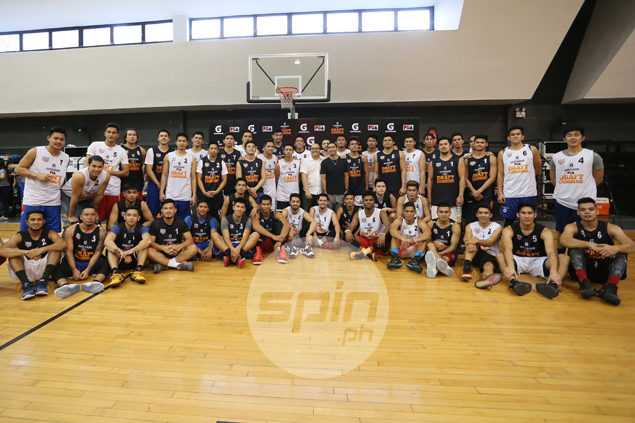 St. Clare hopes program finally yields first ever PBA product with three players in Rookie Draft
