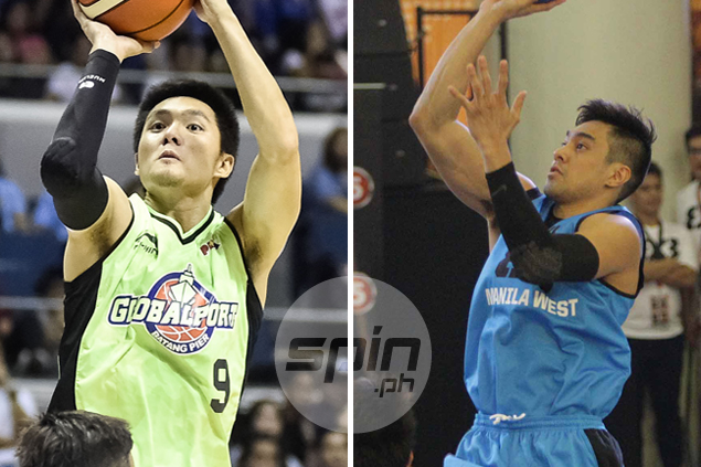 Meralco acquires Joseph Yeo from GlobalPort in one-on-one trade for Rey Guevarra