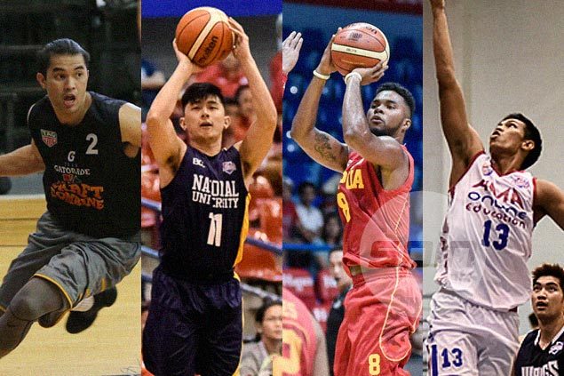 PBA regular rookie draft may turn out lot more gems than most fans expect. Look