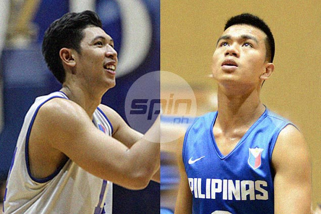 Chua issues denial amid rumors of a Jalalon-Ferrer swap for Ginebra and Star
