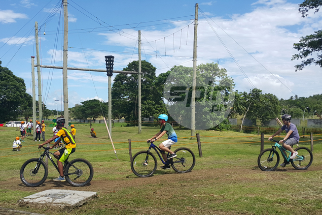 Nuvali, Specialized Philippines open Camp N Incubator and Bike Hub for mountain bike newbies