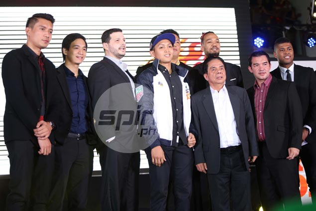 Alaska, Rain or Shine explain why they made just one pick each in PBA rookie draft