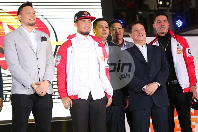 Waiting game over, but Gelo Alolino aware hard part about to begin in PBA career