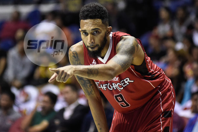 KG Canaleta goes to Globalport as Mahindra loses another key player after Aldrech Ramos