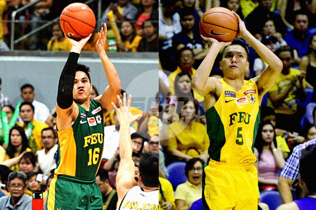 Paths of Cebuano guards Roger Pogoy, Al Francis Tamsi converge once again in PBA stage