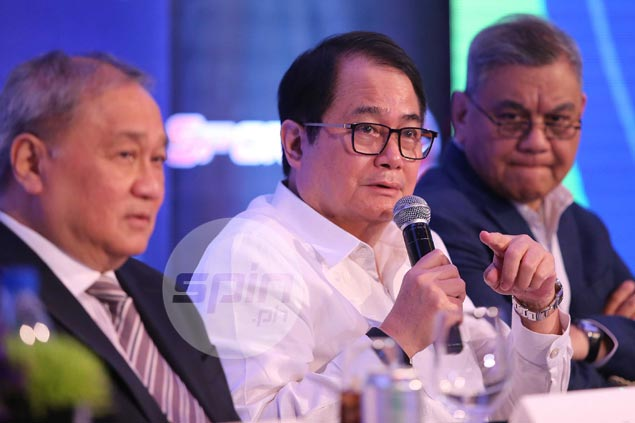 Ricky Vargas' lawyers ask Pasig court to direct Cojuangco camp to hold special elections