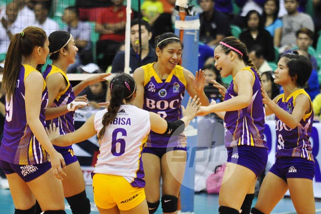 V-League semifinalists look to address weaknesses ahead of tougher battles in Final Four