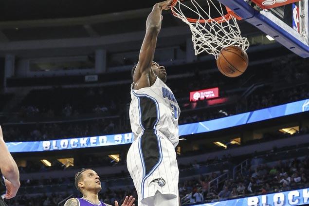 Orlando Magic fends off Cousins-led rally to send Sacramento Kings reeling to third straight loss