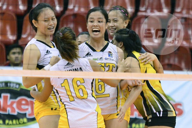 UST looking to pull off 'a surprise or two' in semis battle vs in-form Pocari Sweat