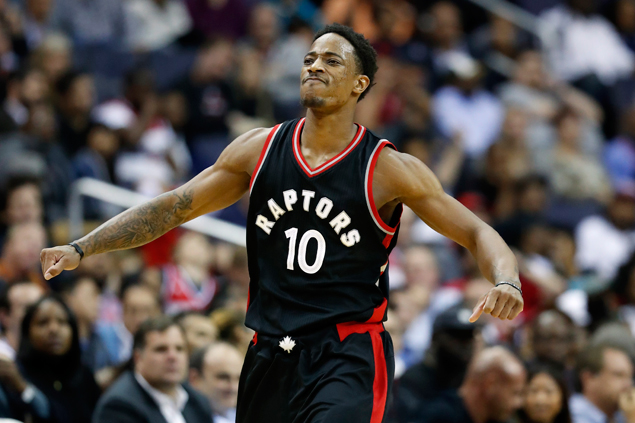 Raptors pull away in the fourth to tame Timberwolves and get back on winning track