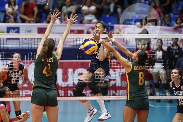Foton makes quick work of skidding RC Cola Army to stay unbeaten in Super Liga GP