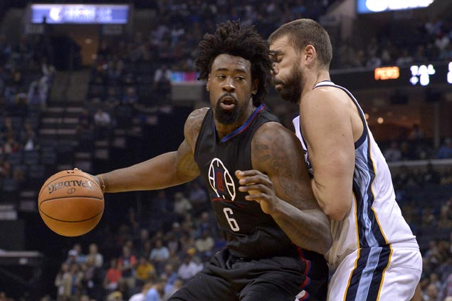 Clippers survive Grizzlies late rally to steal rare road win in Memphis