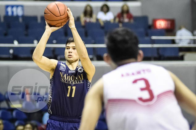 NU Bulldogs finally stop the bleeding, end six-game slump with win over UE Warriors