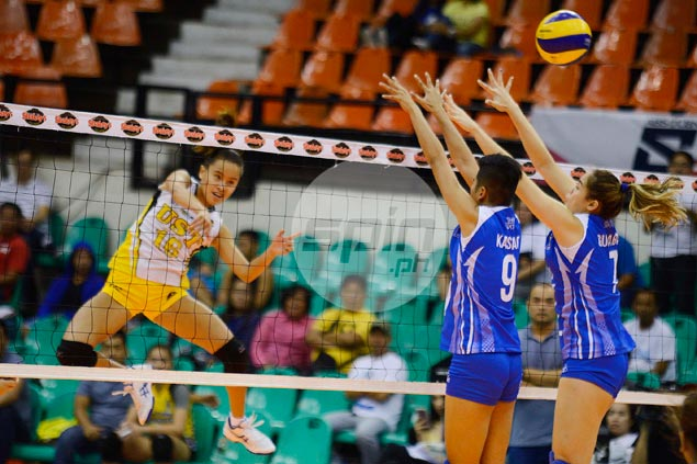 UAAP Preview: UST has a team capable of contending for a championship. Can Tigresses live up to billing?