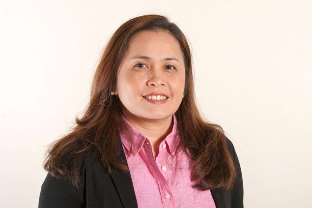Filipina official Leonor Estampador honored by International Olympic Committee in Women and Sport Awards