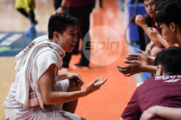 Whatever happens to cage career, Jett Manuel has engineering degree to fall back on