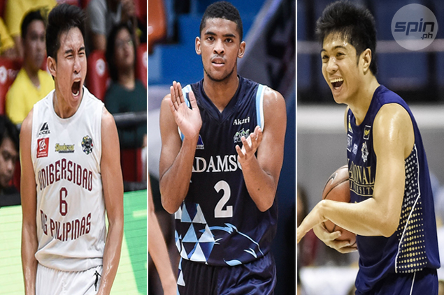 UAAP scenarios: FEU not assured of twice-to-beat, UP and NU wait for Adamson to mess up