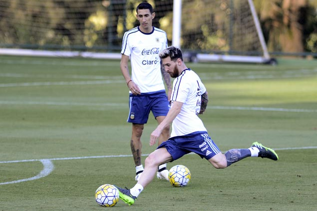 Brazil holds no fear of 'near perfect' Lionel Messi ahead of anticipated clash with Argentina