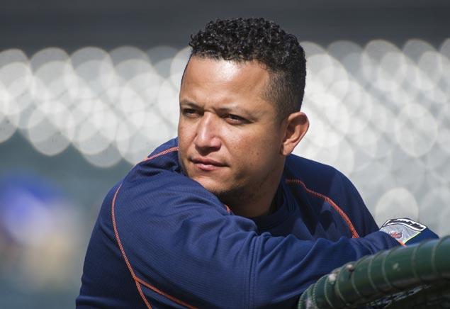 MLB teams eye Miguel Cabrera, Justin Verlander, Chris Sale in trades due to weak free agent market