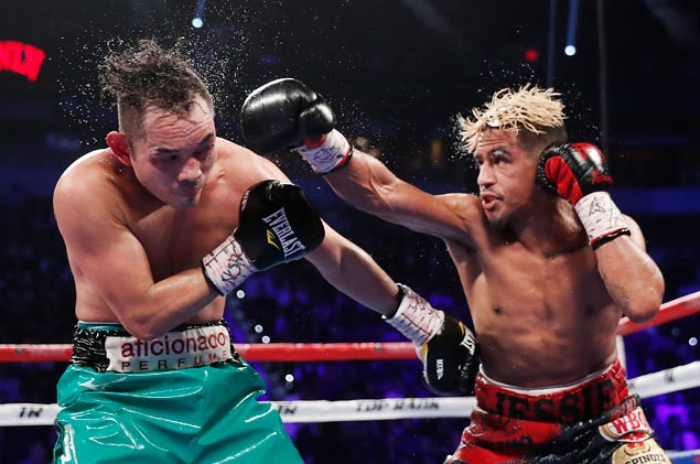 Nonito Donaire calls out birthday boy Jessie Magdaleno for a rematch - even a trilogy