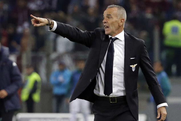 New man at the helm Stefano Pioli tasked to lead struggling Inter Milan back to respectability
