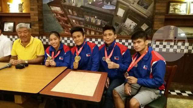 After success in world stage, PH sepak and wushu bets turn sights to SEA Games, Asiad