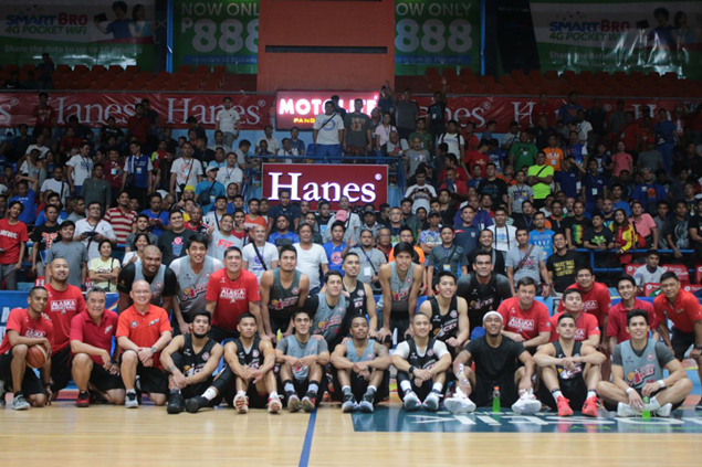 MVP Sports three-day coaches convention once again lures big attendance