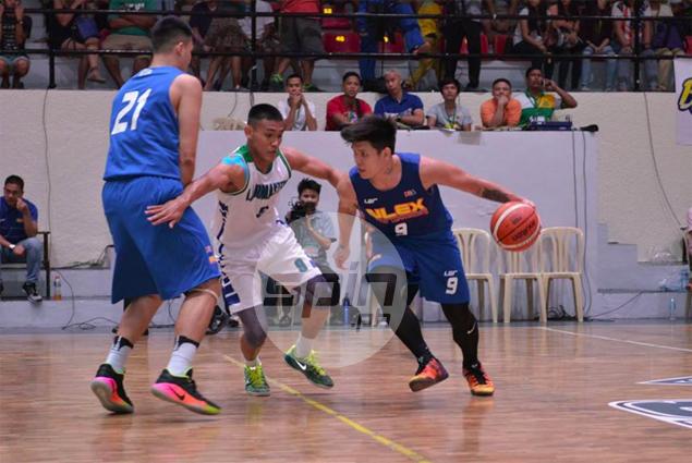 Bradwyn Guinto makes immediate impact for Guiao in NLEX win over Cebu side