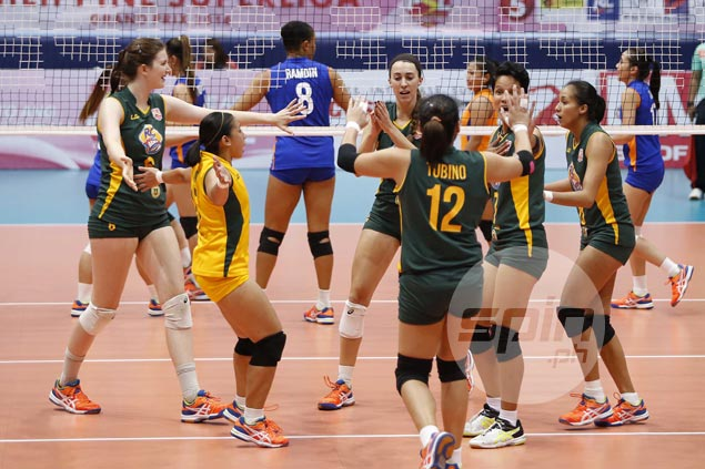 RC Cola Army snaps out of three-game PSL skid at expense of Generika