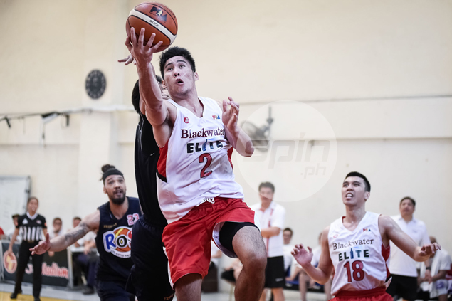 Mac Belo finds need to get stronger after first taste of battle vs Belga and Co.