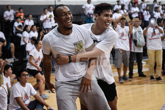 Dondon Hontiveros' fondest wish before retiring: win elusive all-Filipino title