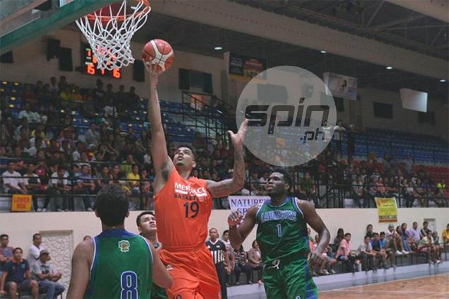 Rabeh Al-Hussaini scores 16 to lead Meralco in romp over Cebu side