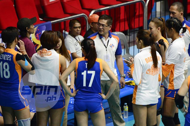 Generika files protest against referee after shouting match with coach, player