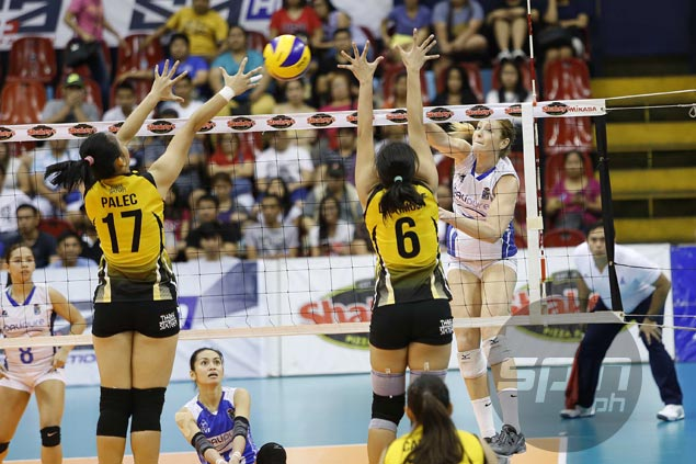 BaliPure one win away from V-League bronze with four-set victory over UST Tigresses