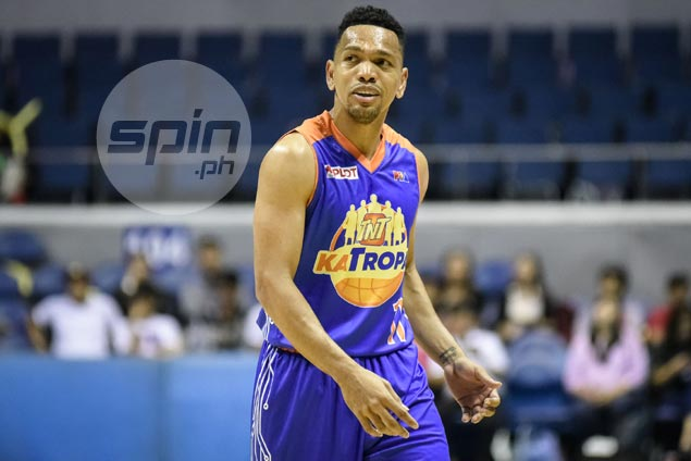 Jayson Castro hopes new TNT deal ends once and for all talk on China move