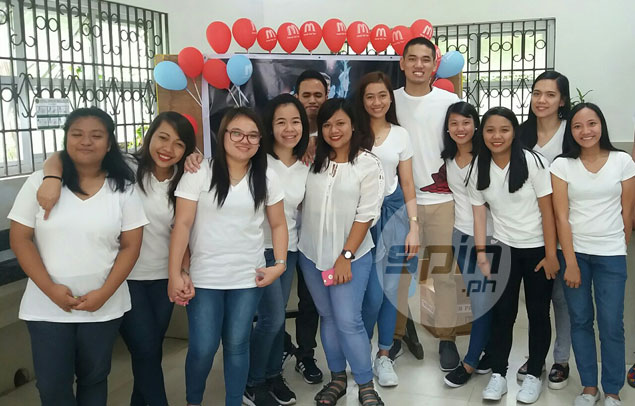 NLEX guard Kevin Alas finds way to celebrate 25th birthday in a meaningful way