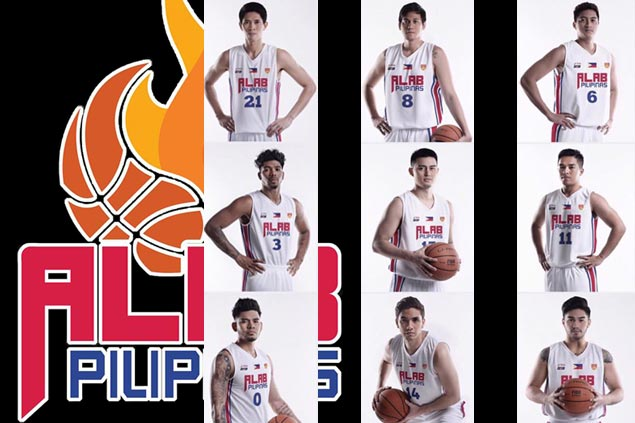 Mac Cuan tapped as head coach of Alab Pilipinas in Asean Basketball League