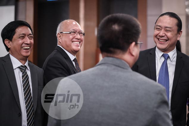 Five of eight PBA bosses pick SMB as team to beat in PH Cup. See how they voted